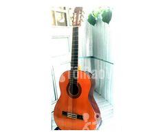 Đàn guitar classic Suzuki cổ. - Hình ảnh 4/6