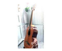 Đàn guitar classic Suzuki cổ. - Hình ảnh 5/6