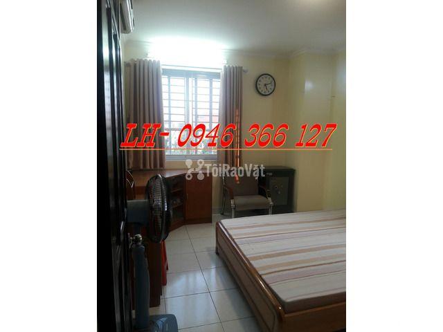 Cần bán căn hộ 3PN, ban công ĐN, tòa CT13A Ciputra Nam Thăng Long - 1/4