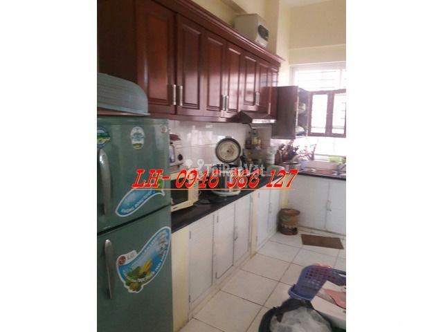 Cần bán căn hộ 3PN, ban công ĐN, tòa CT13A Ciputra Nam Thăng Long - 2/4
