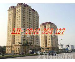Cần bán căn hộ 3PN, ban công ĐN, tòa CT13A Ciputra Nam Thăng Long - Hình ảnh 4/4
