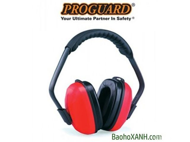 Bán ốp tai chống ồn PC-03EM  - 1/1