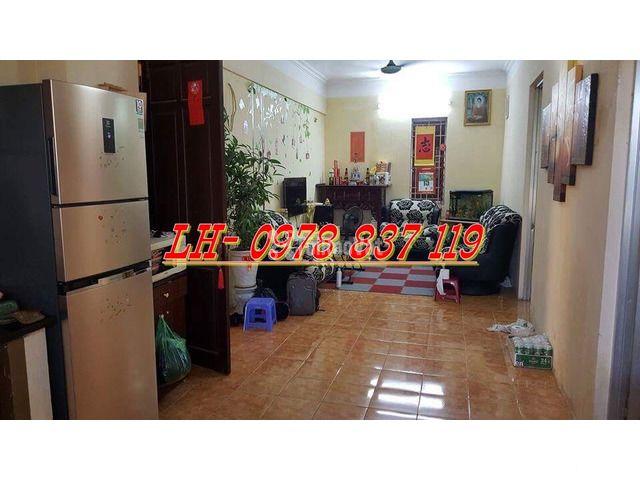 Bán căn hộ chung cư mặt đường Võ Chí Công, 69.17m2, 2PN, chỉ 1.9 tỷ - 1/3
