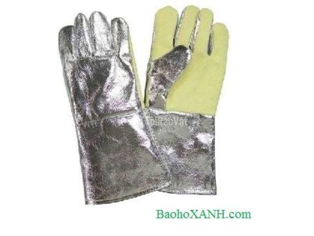 Bán găng tay chống cháy Blue Eagle Đài Loan chính hãng - 1/1
