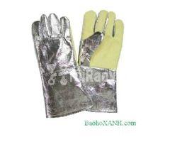 Bán găng tay chống cháy Blue Eagle Đài Loan chính hãng