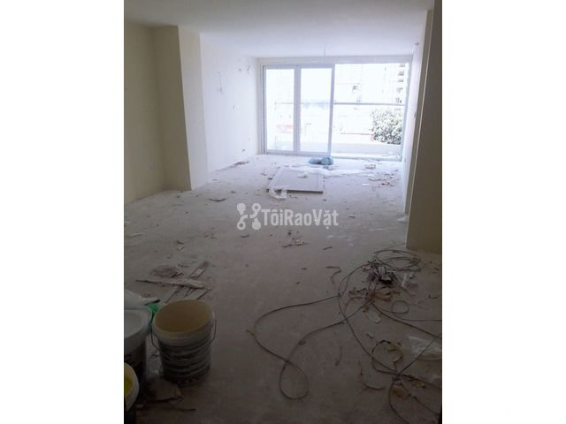 Bán căn hộ 83m3 đường Hoàng Quốc Việt 3PN, giá cực rẻ chỉ 26tr/m2 - 2/4