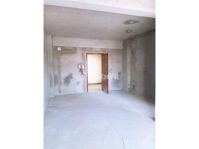 Bán căn hộ 83m3 đường Hoàng Quốc Việt 3PN, giá cực rẻ chỉ 26tr/m2 - 3/4