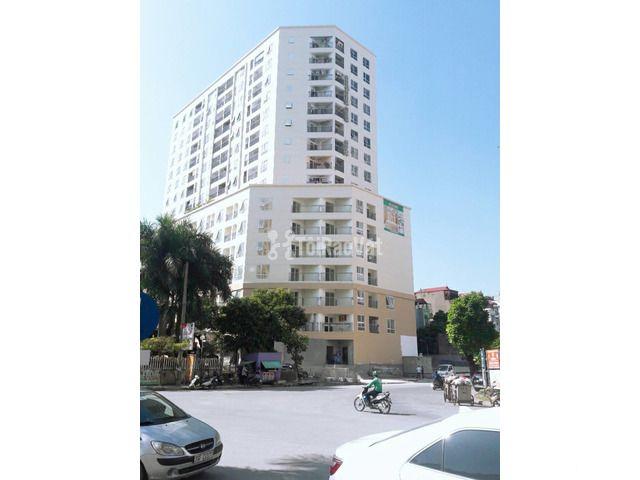 Bán căn hộ 83m3 đường Hoàng Quốc Việt 3PN, giá cực rẻ chỉ 26tr/m2 - 4/4