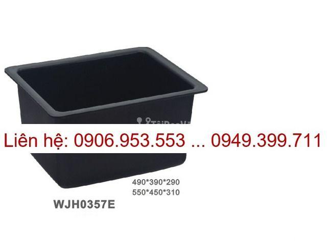 Bồn rửa hóa chất chuyên dụng - Bồn rửa thí nghiệm cho các dự án - 2/2