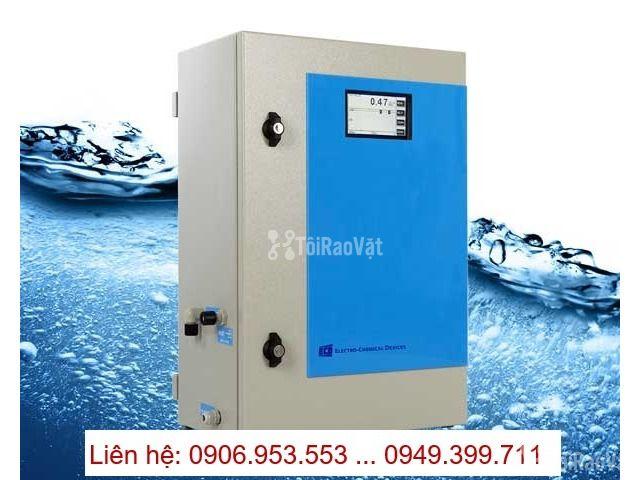 Máy đo COD online - Hệ thống quan trắc nước thải online - 1/1