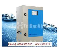 Máy đo COD online - Hệ thống quan trắc nước thải online