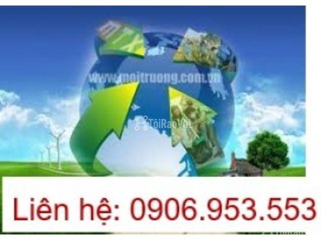 Chuyên cung cấp thiết bị môi trường cho các dự án - 1/1