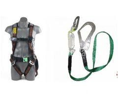 Bán dây đai toàn thân 1 móc nhôm chất lượng cao