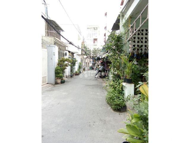 Bán nhà đẹp hẻm 195 Vườn Lài 4x20 đúc 2 lầu giá 7.5 tỷ P. Phú Thọ Hòa - 4/4