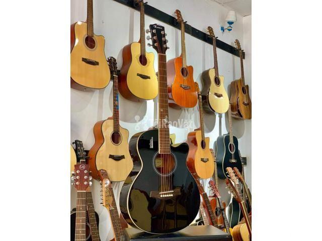 Bán đàn guitar, ukulele, organ tại điện bàn quảng nam - 1/2