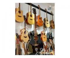 Bán đàn guitar, ukulele, organ tại điện bàn quảng nam - Hình ảnh 1/2