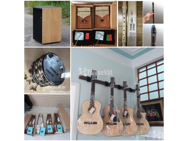 Bán đàn guitar, ukulele, organ tại điện bàn quảng nam - 2/2