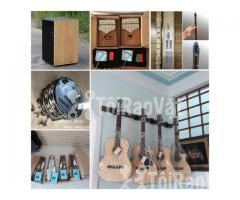 Bán đàn guitar, ukulele, organ tại điện bàn quảng nam - Hình ảnh 2/2