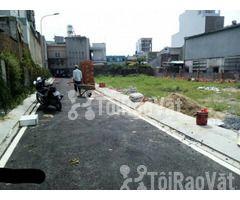 Bán đất giá rẻ đối diện Celadon 4.5x17 giá 4.15 tỷ gần Hương Lộ 3 - Hình ảnh 1/2
