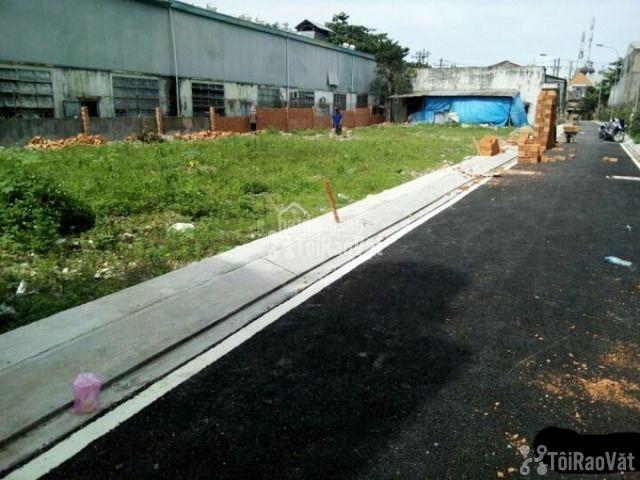 Bán đất giá rẻ đối diện Celadon 4.5x17 giá 4.15 tỷ gần Hương Lộ 3 - 2/2