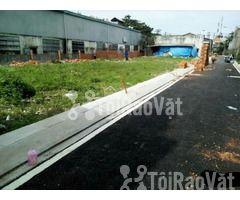 Bán đất giá rẻ đối diện Celadon 4.5x17 giá 4.15 tỷ gần Hương Lộ 3 - Hình ảnh 2/2