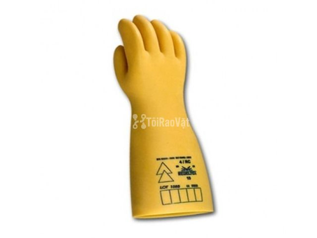 Bán Găng tay cách điện cao ấp Honeywell tại Q11 - 1/1