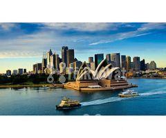 100% khách hàng du học Úc hài lòng với dịch vụ của Công ty Á-Âu - Hình ảnh 1/3