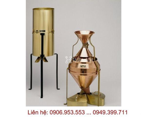 Dụng cụ chia mẫu dạng nón - Boerner Divider - 1/1
