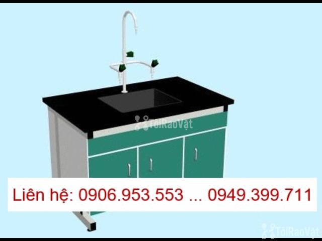 Bàn thí nghiệm chậu rửa sink bench Nhà thầu chuyên nghiệp cho dự án - 1/1