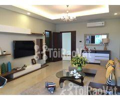 Chính chủ bán căn hộ Tràng An complex CT2, đã có sổ hồng BC Nam 145m2 - Hình ảnh 1/4