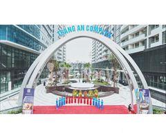 Chính chủ bán căn hộ Tràng An complex CT2, đã có sổ hồng BC Nam 145m2 - Hình ảnh 4/4
