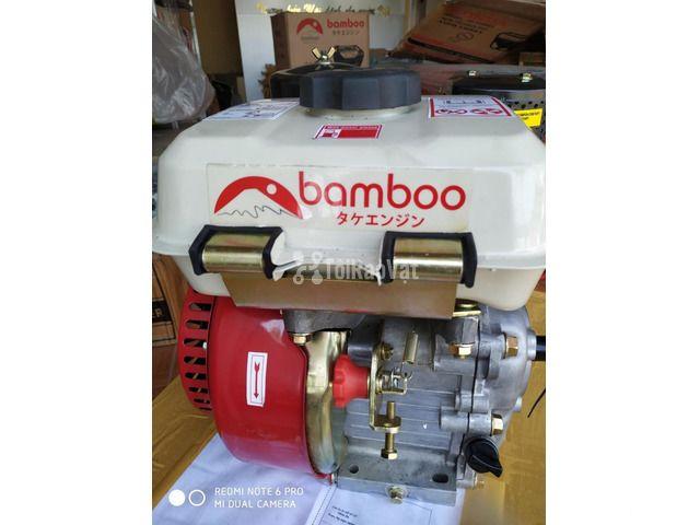 Động cơ nổ dầu Diesel BmB DGX 200 - 1/1