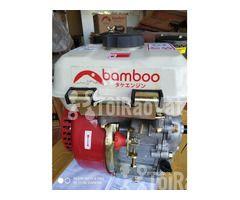 Động cơ nổ dầu Diesel BmB DGX 200