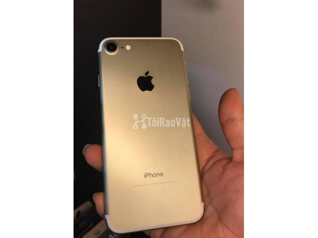 IPHONE 7 GOLD 32GB QUỐC TẾ - 1/1