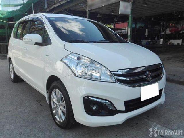 Cần bán xe Suzuki Eatiga 2016 ,màu trắng ngọc trinh - 1/1