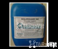 Boiler Guard 592- Chống cáu cặn và ăn mòn cho nồi hơi  - Hình ảnh 1/2