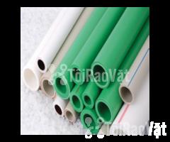 Các đặc tính ưu việt của Ống nhựa PPR - Hình ảnh 2/3