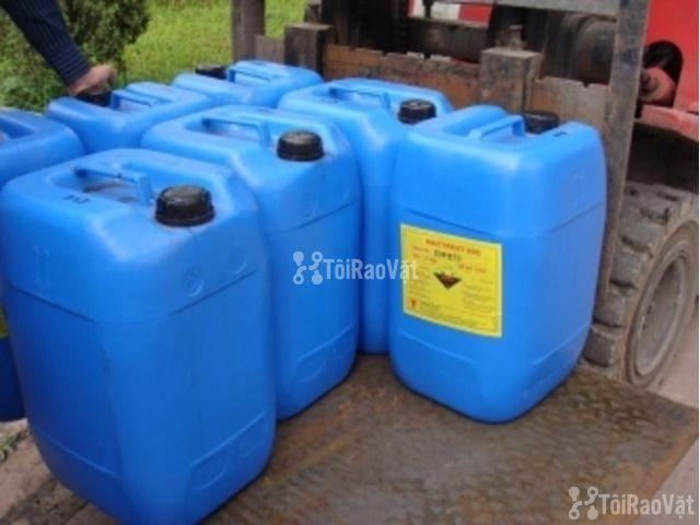 Hóa chất chống rong rêu vi sinh cho hệ thống lạnh - Formula 4621 - 1/1