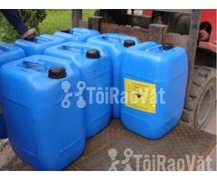 Hóa chất chống rong rêu vi sinh cho hệ thống lạnh - Formula 4621