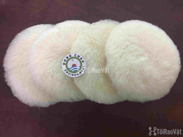Phớt lông cừu 3M 05703, hàng nhập chính hãng. Đông Châu Co.,ltd - 1/1