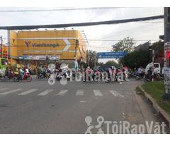Cần bán gấp đất 6x20 MT đường G14 cũ (3A mới) KDC Vĩnh Lộc Bình Tân - Hình ảnh 1/2