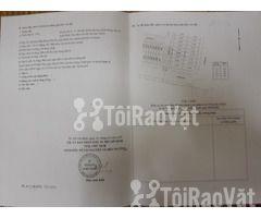 Cần bán gấp đất 6x20 MT đường G14 cũ (3A mới) KDC Vĩnh Lộc Bình Tân - Hình ảnh 2/2