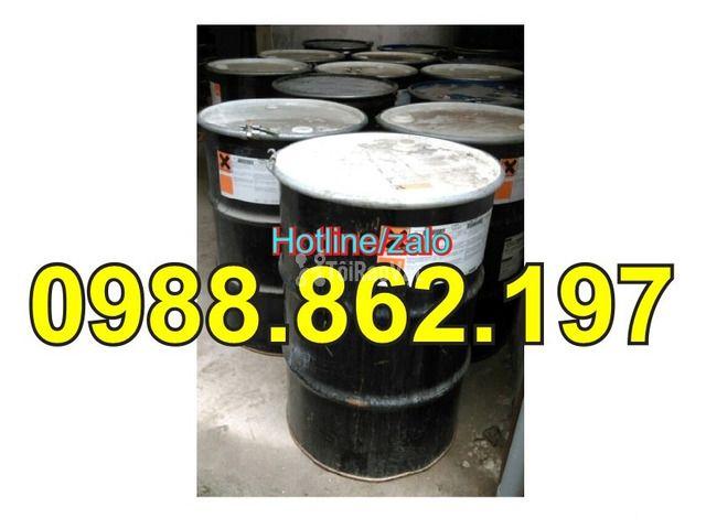 Thùng phuy cũ, thùng phuy sắt, thùng phuy 220L nắp kín, thùng phuy 220 - 2/6