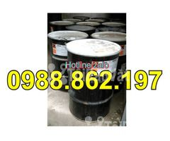 Thùng phuy cũ, thùng phuy sắt, thùng phuy 220L nắp kín, thùng phuy 220 - Hình ảnh 2/6