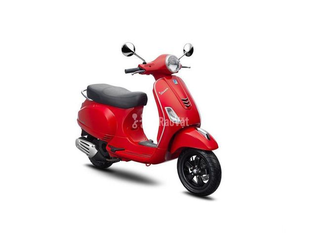 Piaggio Zip 2017 màu đỏ - 1/1