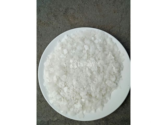 Khoáng nguyên liệu Magie clorua Mgcl2 - 2/6