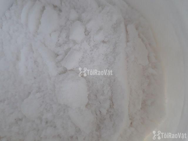 Khoáng nguyên liệu Magie clorua Mgcl2 - 6/6