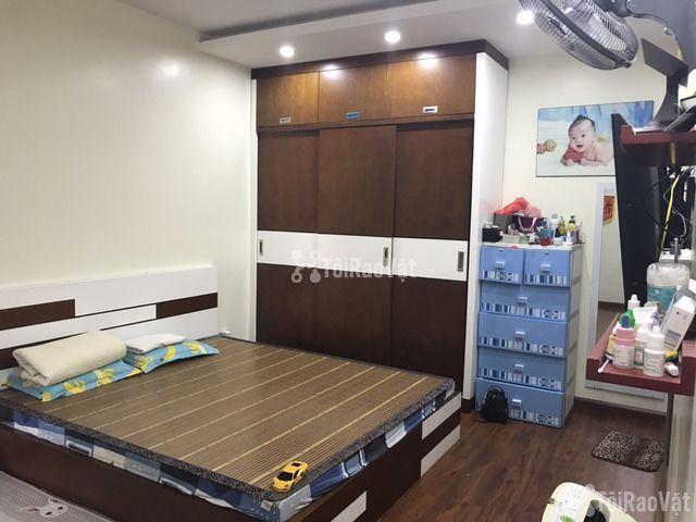 Cần bán căn hộ chung cư Nghĩa đô, 106 Hoàng Quốc Việt, 3PN.. - 1/3