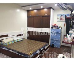 Cần bán căn hộ chung cư Nghĩa đô, 106 Hoàng Quốc Việt, 3PN.. - Hình ảnh 1/3