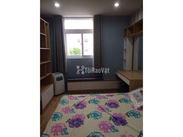 Cần bán căn hộ chung cư Nghĩa đô, 106 Hoàng Quốc Việt, 3PN.. - 2/3